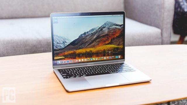 Mac book Retina Service